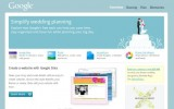 Planning matrimonio su google weddings