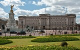 Il Party a Buckingham Palace