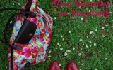 Mary Katrantzou per Longchamp