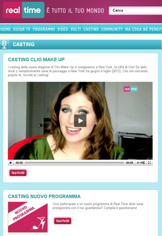 casting-real-time