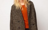 La giacca oversize in tweed