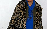Field jacket + animalier