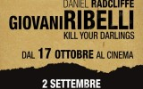 Daniel Radcliffe presenta Kill Your Darlings