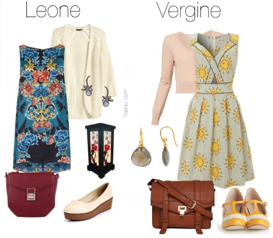 look-autunno.low-cost-giapponese-vestito-scarpe-gialle