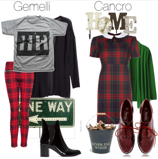 moda-shirt-tartan-scozzese-beatles-cardigan-verde-oxford-stringate