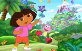 video-promo-dora-esploratrice-rock-star