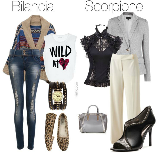 look-casual-sexy-giacca-grigia-loafers-leopardo