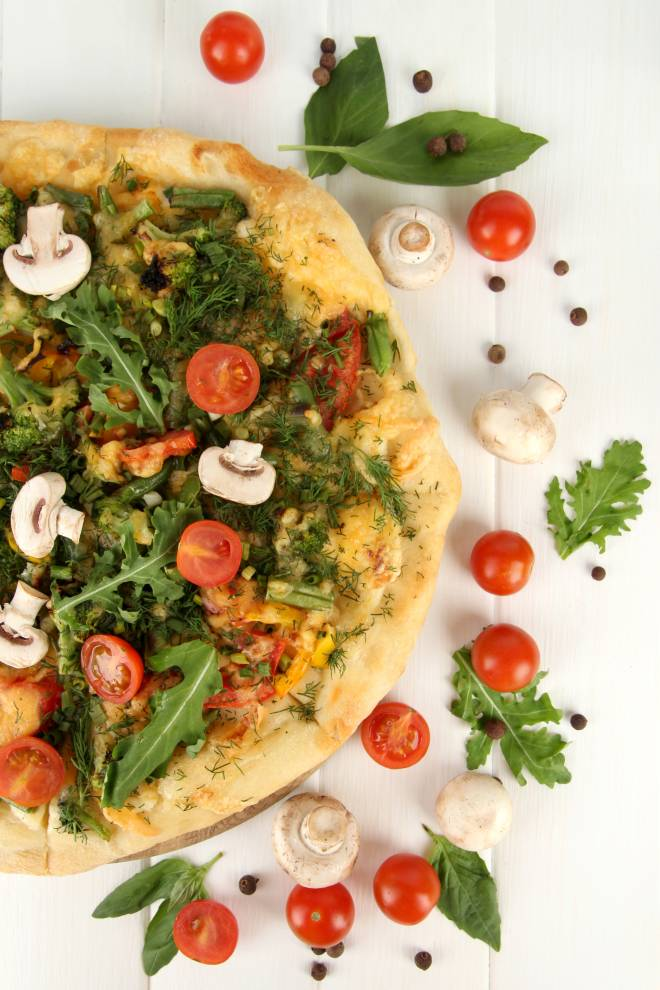 pizza-vegan-vegetariana