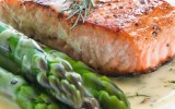 salmone-arrostito-asparagi-light-dieta