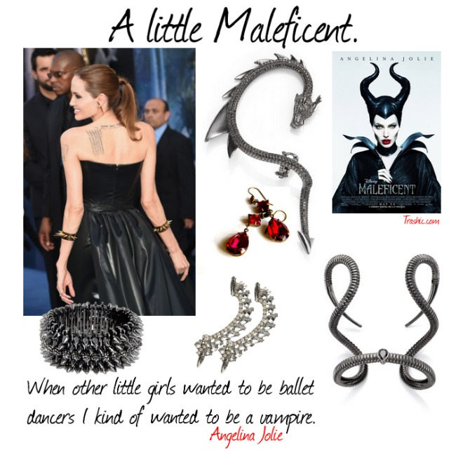 Look-ispirato-Maleficent