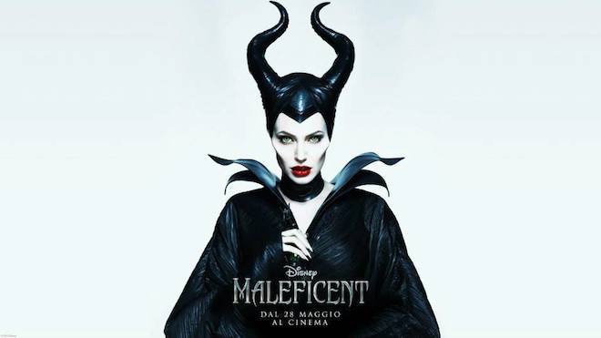Maleficent-walpaper
