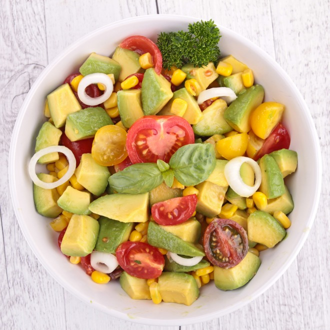 insalata-mais-avocado-dieta