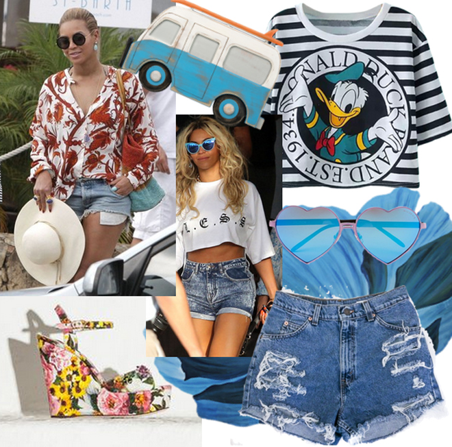 shorts-crop-top-in-spiaggia