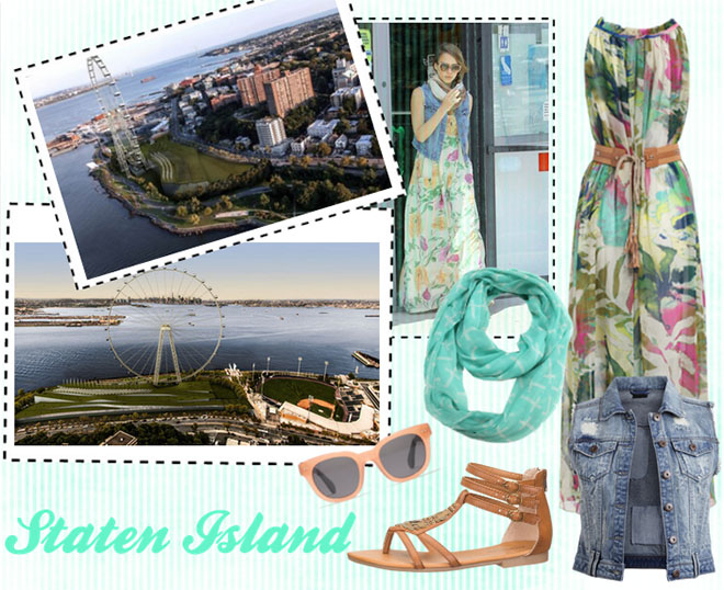Come vestirsi per una vacanza a new york trashic for Una vacanza a new york