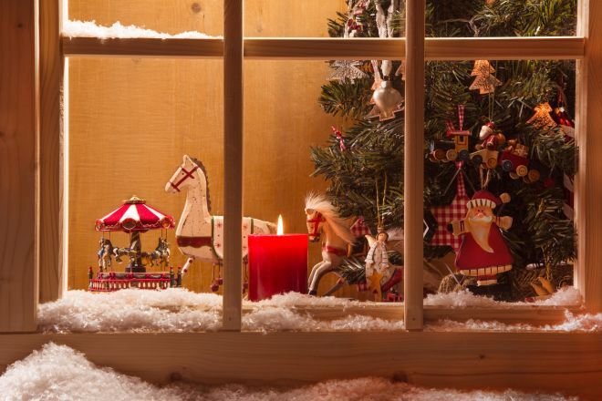come-decorare-la-casa-a-natale