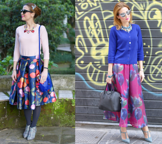stampa-floreale-idee-look-per-indossarla